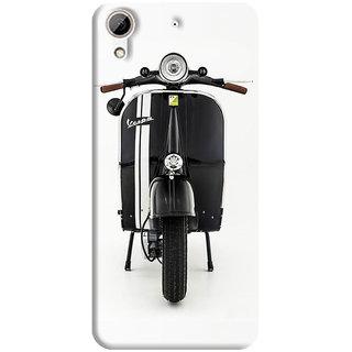 FurnishFantasy Back Cover for HTC Desire 626 - Design ID - 1132