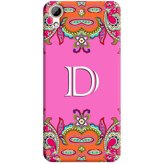 FurnishFantasy Back Cover for Sony Xperia M4 - Design ID - 1250