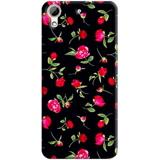 FurnishFantasy Back Cover for HTC Desire 626 - Design ID - 1135