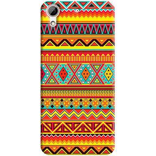 FurnishFantasy Back Cover for HTC Desire 626 - Design ID - 1113