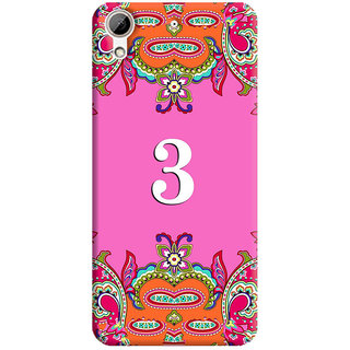 FurnishFantasy Back Cover for Sony Xperia M4 - Design ID - 1361