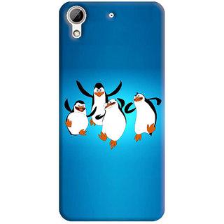 FurnishFantasy Back Cover for HTC Desire 626 - Design ID - 1189