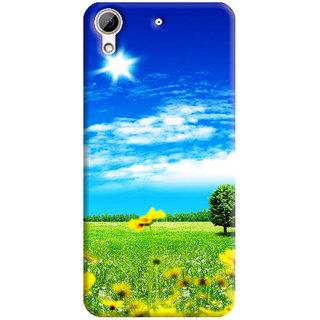 FurnishFantasy Back Cover for HTC Desire 626 - Design ID - 1191