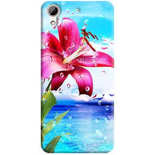 FurnishFantasy Back Cover for HTC Desire 626 - Design ID - 1196