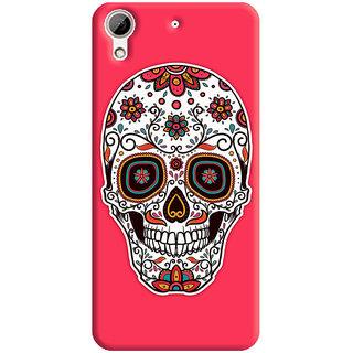 FurnishFantasy Back Cover for HTC Desire 626 - Design ID - 1218