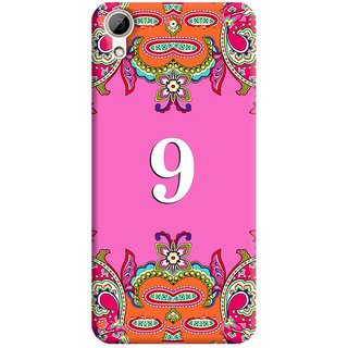 FurnishFantasy Back Cover for Sony Xperia M4 - Design ID - 1367
