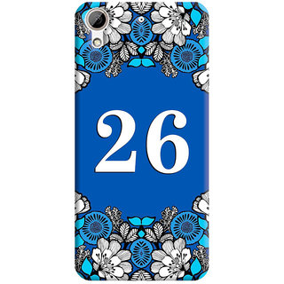 FurnishFantasy Back Cover for Sony Xperia M4 - Design ID - 1415