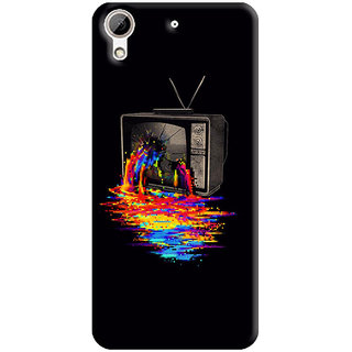 FurnishFantasy Back Cover for HTC Desire 626 - Design ID - 1232