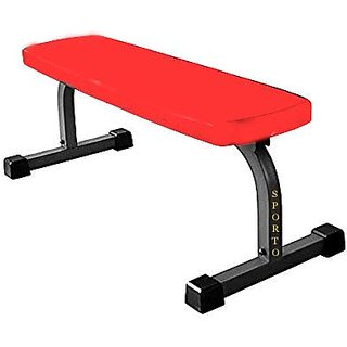 Heavy Duty Flat Bench Standerd Mode