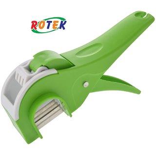 Rotek Plastic Vegetable Cutter