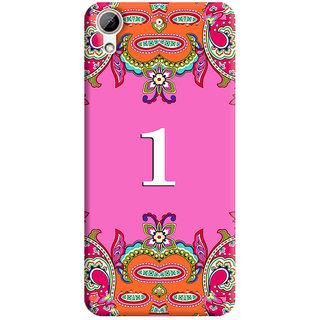 FurnishFantasy Back Cover for HTC Desire 626 - Design ID - 1359