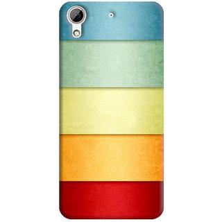 FurnishFantasy Back Cover for Sony Xperia M4 - Design ID - 0018
