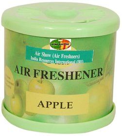 Air Show Car Air Freshner (Apple)