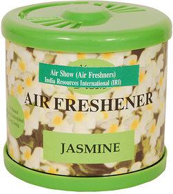 Air Show Car Air Freshner 100Gm (Green)