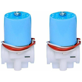 RO Solenoid Valve SLX 24V pack of 2 pcs. for RO Water Purfier