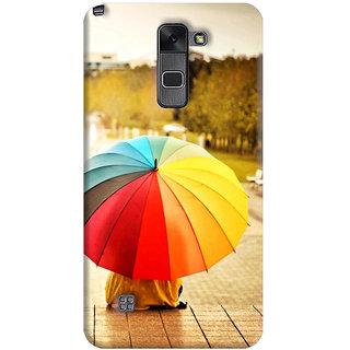 FurnishFantasy Back Cover for LG Stylus 2 - Design ID - 0374