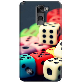 FurnishFantasy Back Cover for LG Stylus 2 - Design ID - 0412