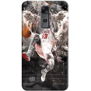 FurnishFantasy Back Cover for LG Stylus 2 - Design ID - 0400