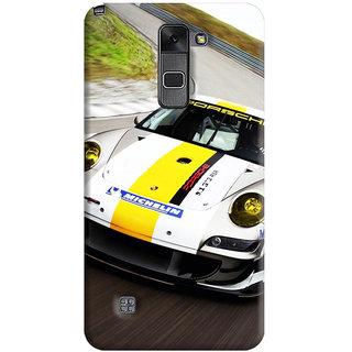 FurnishFantasy Back Cover for LG Stylus 2 - Design ID - 0376