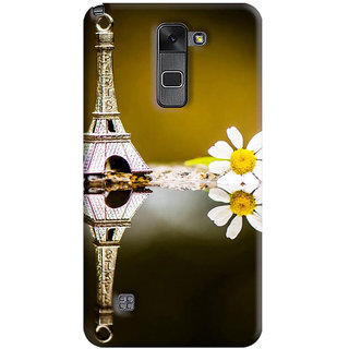 FurnishFantasy Back Cover for LG Stylus 2 - Design ID - 0401