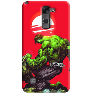 FurnishFantasy Back Cover for LG Stylus 2 - Design ID - 0403