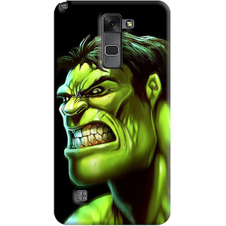 FurnishFantasy Back Cover for LG Stylus 2 - Design ID - 0404