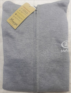 Mens Hooded Jacket For Winter  (Only M Size)