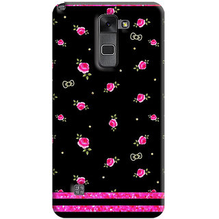 FurnishFantasy Back Cover for LG Stylus 2 - Design ID - 1092