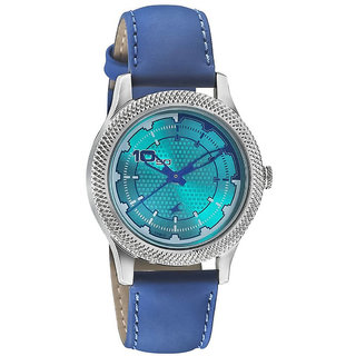Fastrack Analog Watch For Women-6158sl01