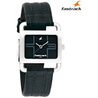 Fastrack Analog Watch For Women-9734SL03