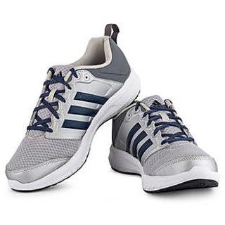 Adidas solonyx zapatos corrientes de los hombres de los hombres: comprar adidas solonyx
