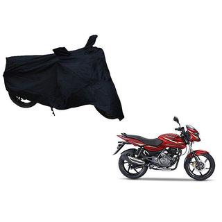 Himmlisch Shield Premium  Black Bike Body Cover For Bajaj Pulsar 150