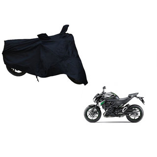 Himmlisch Shield Premium  Black Bike Body Cover For Kawasaki Z800