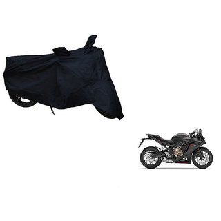 Himmlisch Shield Premium  Black Bike Body Cover For Honda CBR650F