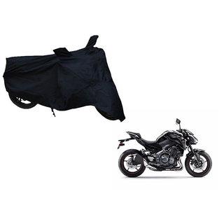 Himmlisch Shield Premium  Black Bike Body Cover For Kawasaki Z900