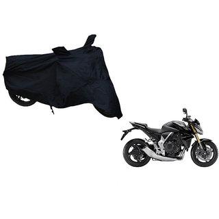 Himmlisch Shield Premium  Black Bike Body Cover For Honda CB1000R