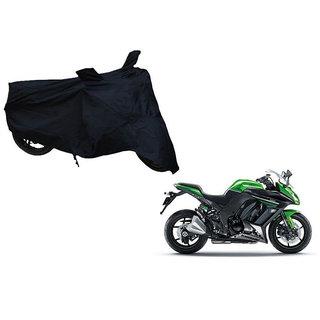Himmlisch Shield Premium  Black Bike Body Cover For Kawasaki Ninja 1000