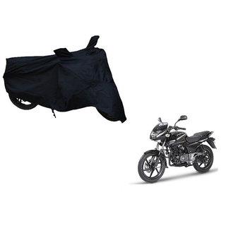 Himmlisch Shield Premium  Black Bike Body Cover For Bajaj Pulsar 180