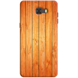 FurnishFantasy Back Cover for Samsung Galaxy C7 - Design ID - 1187