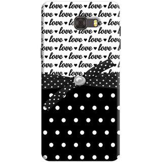 FurnishFantasy Back Cover for Samsung Galaxy C7 - Design ID - 1246