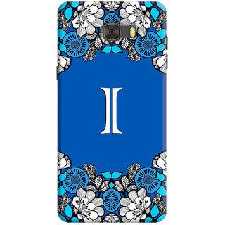 FurnishFantasy Back Cover for Samsung Galaxy C7 - Design ID - 1281