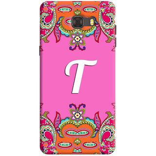 FurnishFantasy Back Cover for Samsung Galaxy C7 - Design ID - 1266
