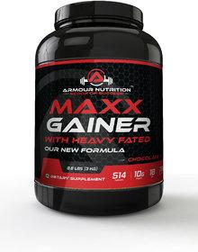 Maxx Gainer 3Kg Chocolate