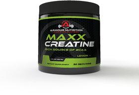 Maxx Creatine Lemon 300Gms
