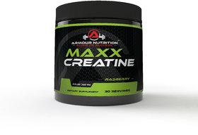 Maxx Creatine Rasbperry 300Gms