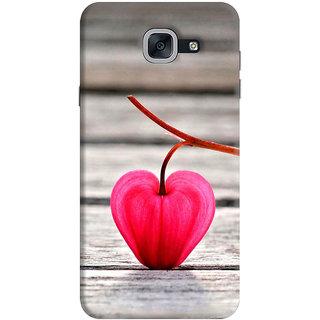FurnishFantasy Back Cover for Samsung Galaxy On Max - Design ID - 0710
