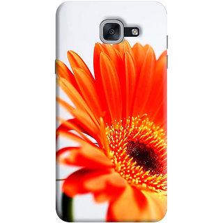 FurnishFantasy Back Cover for Samsung Galaxy On Max - Design ID - 0717