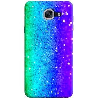 FurnishFantasy Back Cover for Samsung Galaxy On Max - Design ID - 0744