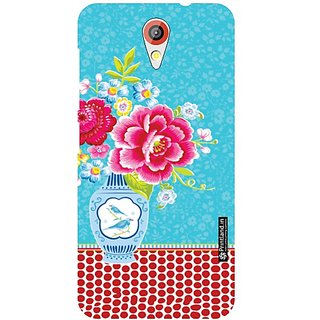 Printland Back Cover For HTC Desire 620G
