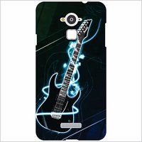 Printland Back Cover For Coolpad Note 3
